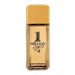 1 MILLION AFTERSHAVE 100ML SPLASH