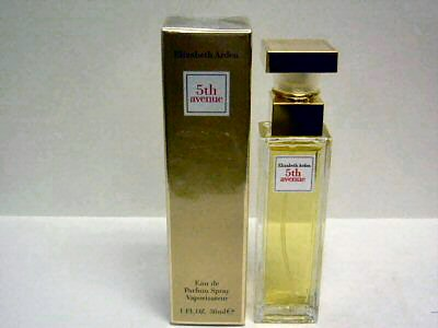 Elizabeth Arden : Fifth Avenue Edp 75ml Spray