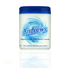 Andrews : Andrews Original Salts 250g