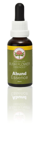 other : Australian Bush Flower Essences Abund Drops 30ml