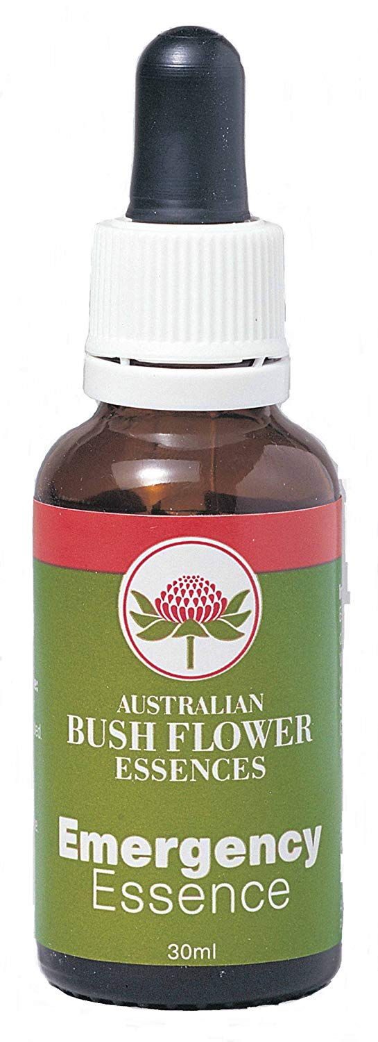 other : Australian Bush Flower Essences Emergency Drops  30ml