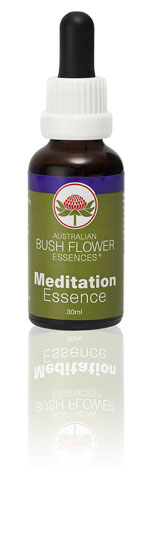 other : Australian Bush Flower Essences Meditation Drops 30ml