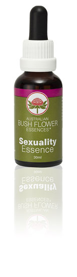 Australian Bush Flower Essences Sexuality Drops 30ml