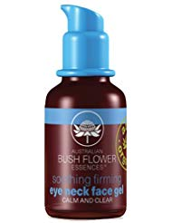 other : Australian Bush Flowers  Eye, Neck and Face Gel  30 ml