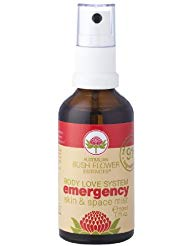 other : Australian Bush Flowers Love System Organic Emergency Mist  50 ml
