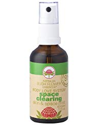 other : Australian Bush Flowers Love System Organic Space Clearing Mist  50 ml