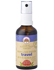 other : Australian Bush Flowers Love System Organic Travel Mist  50 ml