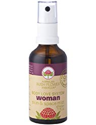 other : Australian Bush Flowers Love System Organic Woman Mist 50 ml