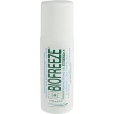 Biofreeze pain relief roll-on 89ml