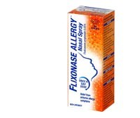 Flixonase : Flixonase Allergy Spray 60s