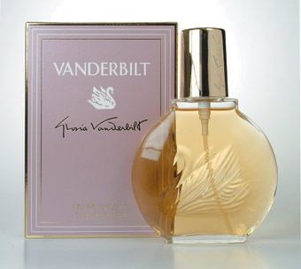 Vanderbilt Edt 100ml Spray