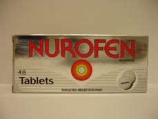 Nurofen  Tablets 48