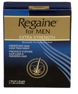 Regaine Extra Strength Triple 3 x 60ml