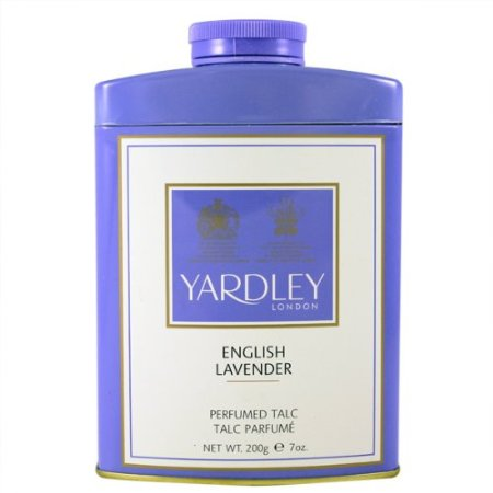 Yardley : Yardley English Lavender Talc 200g