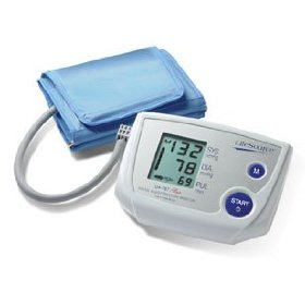 A&D  : A&D Upper Arm BP Monitor  UA-767Plus.