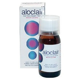 Aloclair Liquid 60ml