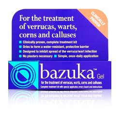 Bazuka : Bazuka Extra Strength Gel 5g
