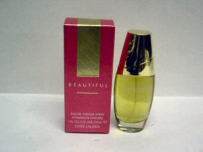 Estee Lauder : Beautiful Edp 30ml Spray