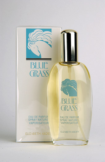 Elizabeth Arden : Blue Grass Edp 50ml Spray