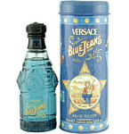 Versace Blue Jeans Edt 75ml Spray.