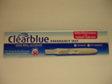 Clearblue : Clearblue 1