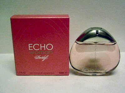 Davidoff : Echo Women Edp 30ml Spray- New