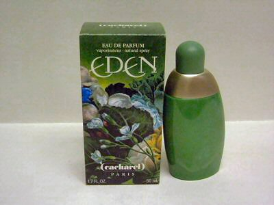 Cacharel : Eden Edp 30ml Spray