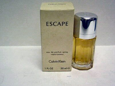 Calvin Klein : Escape Edp 30ml Spray