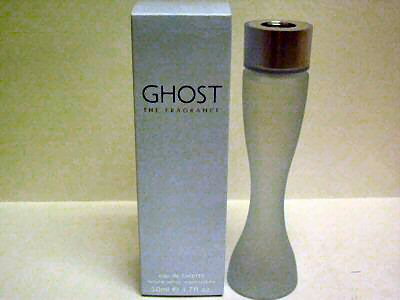 Ghost The Fragrance Edt 100ml Spray
