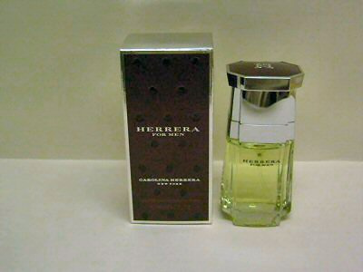 Herrera For Men A/Shave 100ml