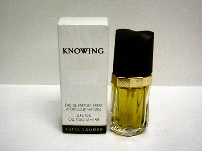 Knowing Edp 15ml Spray