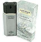 Ted Lapidus Homme Edt 100ml Sp
