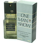Jacques Bogart : One Man Show Edt 100ml Spray