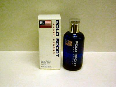 Polo Sport Edt 75ml Spray