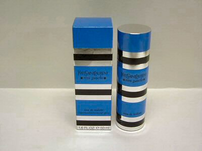 Yves Saint Laurent  : Rive Gauche Edt 50ml Spray