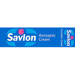 Savlon Cream 15ml