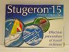 Stugeron  15 Tablets 15