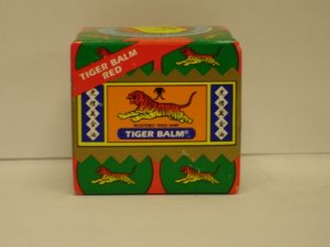 Tiger Balm Red Extra Strength 19g