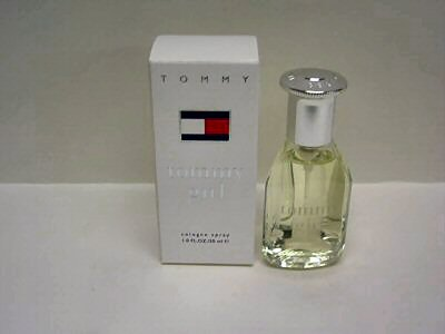 Tommy Girl Edc 100ml Spray