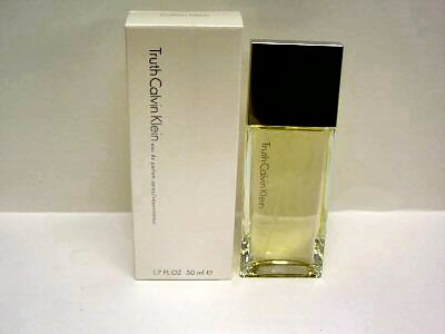 Calvin Klein : Truth Edp 50ml Spray