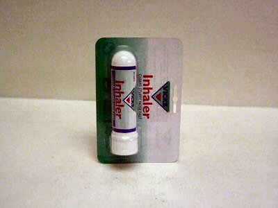 Vicks Inhaler Inhaler one